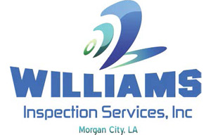 Williams Inspection Services, Inc. - Morgan City, La. 70380